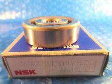 NSK 15TAC47BSUC10PN7B Precision Ground Ball Screw Support Bearing, PD-0260 Japan