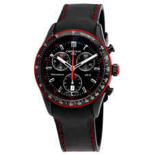 Certina DS-2 Chronograph Black Dial Men's Watch C024.447.17.051.33