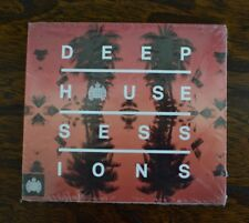 Deep House Sessions (Ministry of Sound) (2CD) NEW