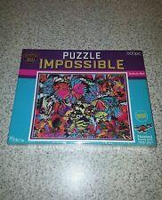 Authentic più difficili mondo Puzzle Impossibile-Farfalla Mash 500 PC PUZZLE NUOVO