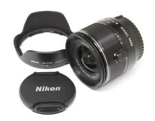 Nikon Nikon1 6.7-13 mm f/3.5-5.6 VR 1Nikkor Lens - Black **A-rank** Condition