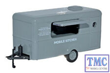 76TR009 Oxford Diecast Mobile Canteen NFS 1/76 Scale OO Gauge