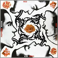 RED HOT CHILI PEPPERS BLOOD SUGAR SEX MAGIK 2LP VINYL ALBUM SET (1991)