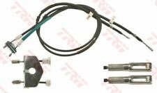GCH421 TRW Cable, parking brake Centre