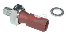 Öldruckschalter für Schmierung METZGER 0910053
