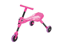 Scuttlebug 8536 Butterfly Scuttle Bug Scratch Wheels Fast Delivery