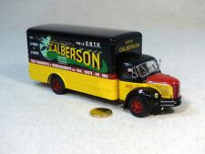 IXO ALTAYA Camion d'autrefois Berliet GLR Calberson  1/43