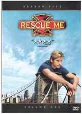 Rescue Me The Complete Season 5 Volume 1