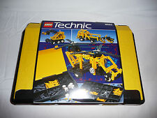 LEGO Technic 8062
