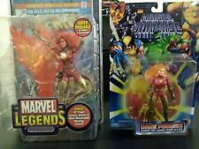 Marvel legends/Marvel Universe Dark Phoenix unopened box lot.