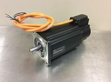 REXROTH INDRAMAT MKD090B-047-GP1-KN SERVO MOTOR WITH CABLE