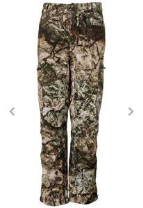 NOMAD Mid Season Hunting Pants Mossy Oak Terra Camo - Men's LARGE
