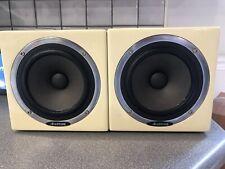 Avantone Mixcubes Pair Of Studio Monitors