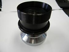 Schneider Xenotar 150mm f/2.8 Lens