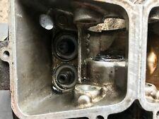 Harley-Davidson MT350 Cylinder Head MT 350
