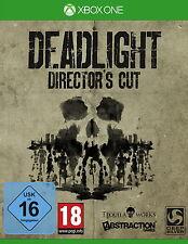 Xbox One Spiel Deadlight Director's Cut NEUWARE