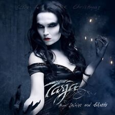 TARJA - FROM SPIRITS AND GHOSTS SCORE FOR A DARK CHRISTMAS  CD NEUF