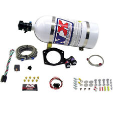 Nitrous Oxide Injection System Kit-SS Nitrous Express fits 2010 Chevrolet Camaro