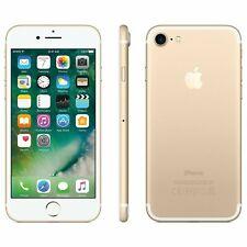 Apple iPhone 7 32GB Verizon + GSM Unlocked Smartphone AT&T T-Mobile - Gold