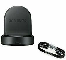 OEM Original Samsung Charging Dock EP-YO760 Gear S3 S2 Frontier Classic + cable