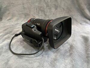 Canon CN-E 18-80mm T4.4 Compact-SERVO