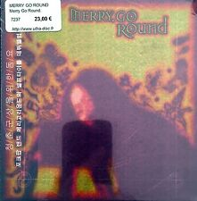 Merry Go Round CD Merry Go Round - South Korea (M/M - Scellé / Sealed)