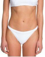 Roxy Womens 247812 Casual Mood Moderate Bikini Bottoms Swimwear Size M