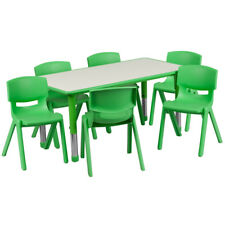Boys And Girls Play Tables Amp Chairs For Sale Ebay