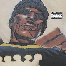 King George - Return Of The Kingpin - CD Album, 11 Tracks, 2003