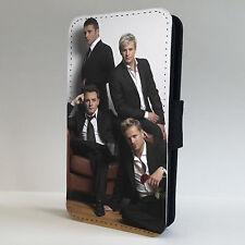 Westlife Irish Boy Band  FLIP PHONE CASE COVER fits all IPHONE & SAMSUNG