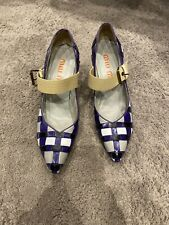 Womens Vintage Miu Miu Shoes