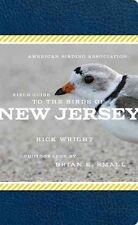 THE AMERICAN BIRDING ASSOCIATI - New Book RICK WRIGHT