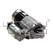 TYC 1-17761 Starter Motor for Hyundai 36100-38050 36100-38050RU bo