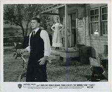 Ronald Reagan + Doris Day R-1957 Still Photo THE WINNING TEAM (1952) 772-2