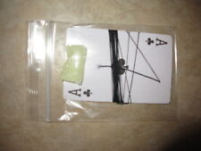 Magicians Invisible Thread / String and Sticky Wax Used for Various Magic Tricks