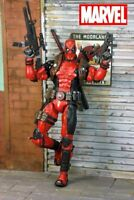 EPIC Marvel Deadpool Ultimate Collector's 1/10 Scale Action Figure New in Box