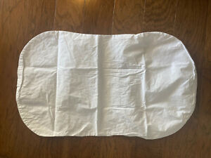 hallo bassinet fitted sheet, in good condition
