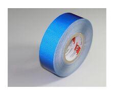 Orafol Reflexband Reflektorband 50mm 5m blau Typ2 Reflexfolie Reflektor