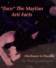 """Face"" The Martian Arti Facts -2017 - ebook - Free Delivery Worldwide"