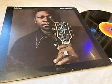 "BB King ""Lucille Talks Back"" vinyl LP ABC Records ABCD-898 US 1975 EXCELLENT"