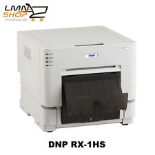 "DNP DS RX1 HS Fotodrucker / Thermodrucker (4x6""/5x7""/6x8"")"