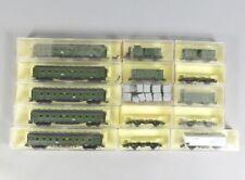 Z 68827 Sammlung Trix International Eisenbahnwagen