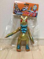 Bullmark BALTAN ALIEN KS Seijin Ultraman Kaiju Soft Vinyl Sofubi Figure RARE