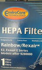 Rainbow Repair, filter E2 Series