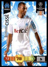 Panini Liga de Campeones 2010-2011 ADRENALYN XL Edouard Cisse Marsella
