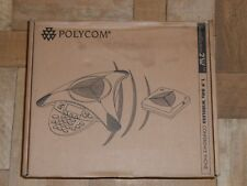 polycom 2200-07800-102 - SOUNDSTATION 2 WIRELESS EX BRAND NEW