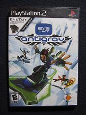 Eyetoy Antigrav [PlayStation2]