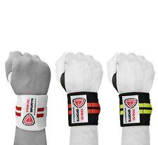 Wrist wraps power lifting sports Gym training hand bar support straps bandage