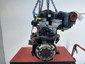 2008 PEUGEOT 307 TU5JP4 (NFU) 1587cc Petrol 4 Cylinder Manual Engine