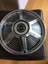 VINTAGE 1965 Ford Mustang Stainless Hubcap